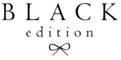 black edition _logo_01