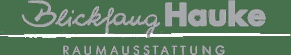 Logo Blickfang Hauke